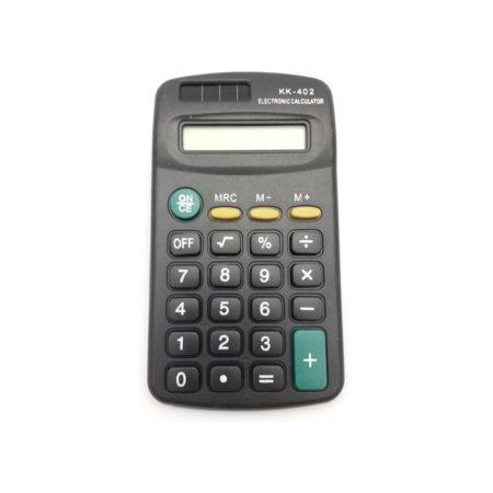 Calculadora de Bolso Kenko KK-402 8 Digitos