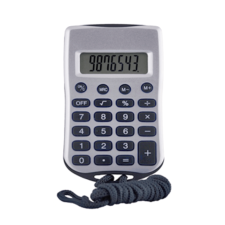 Calculadora Kenko KK-8990 com Corda