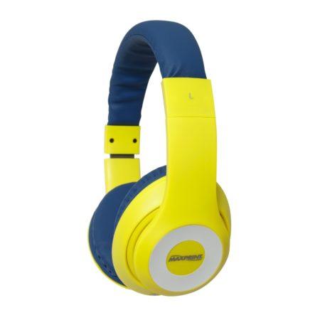 Headset Life Series Yellow Maxprint