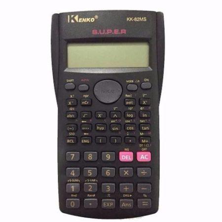 Calculadora Científica Kenko KK-82MS-6