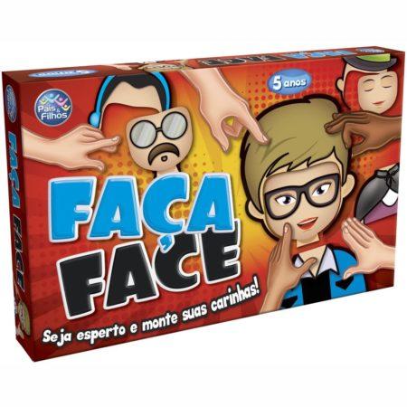 Faça Face - Pais e Filhos